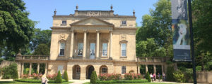 The Holbourn Museum in Bath