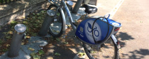 Bike hire in Bath