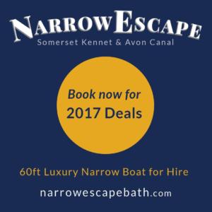 Narrow Escape 2017 deal
