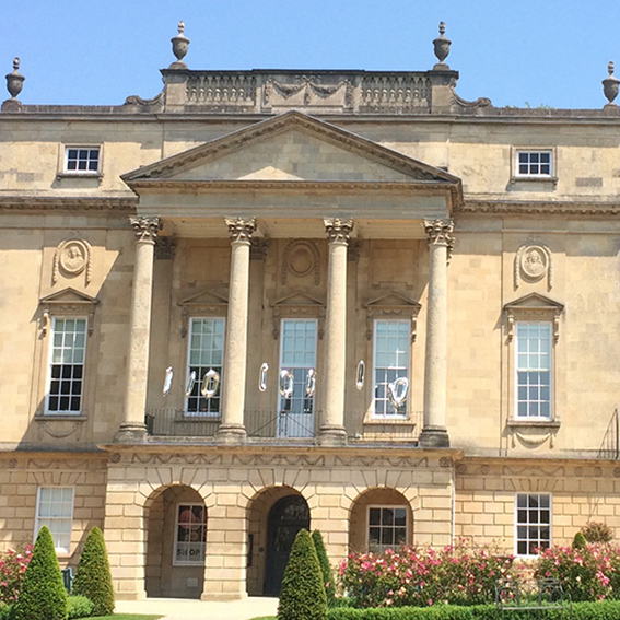 Holbourn Museum in Bath