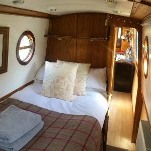View of Narrow Escape bedroom 1