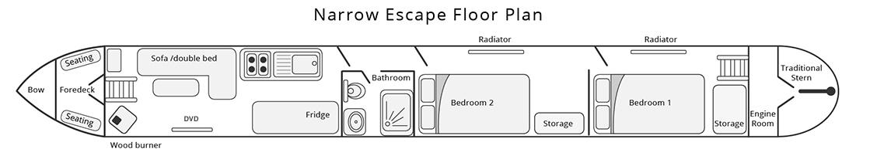 NE Floorplan